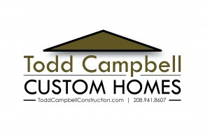 Todd Campbell Homes